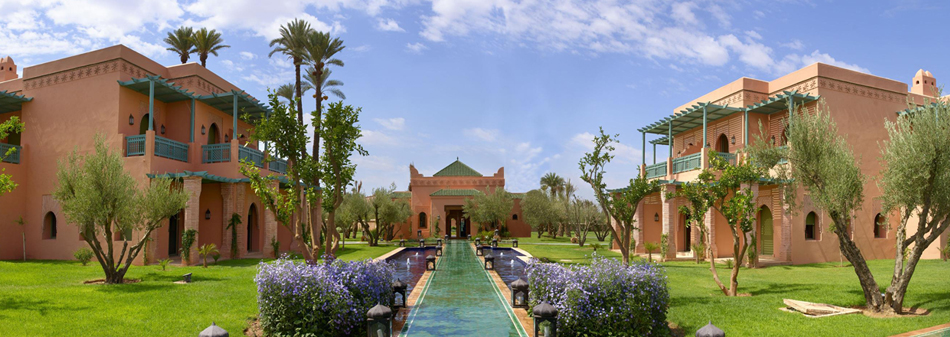 online booking morocco